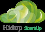 Logo Hidup StartUp